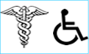Healthcare webinar series logo